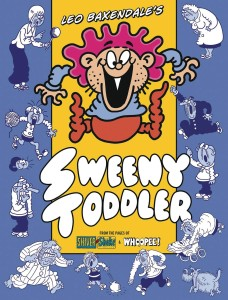SWEENY TODDLER HC