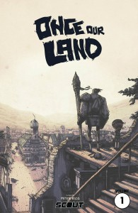 ONCE OUR LAND TP VOL 01 REMASTERED ED