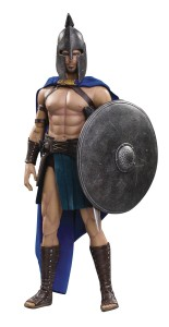 300 GENERAL THEMISTOCLES 1/6 AF LIMITED EDITION VER