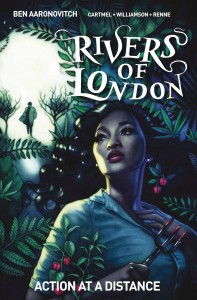 RIVERS OF LONDON TP VOL 07 ACTION AT A DISTANCE