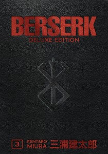 BERSERK DELUXE EDITION HC VOL 03
