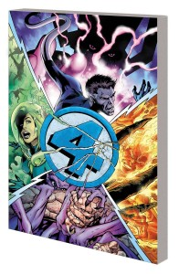 FANTASTIC FOUR BY HICKMAN COMPLETE COLLECTION TP VOL 02