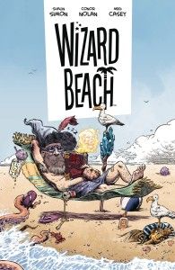 WIZARD BEACH TP