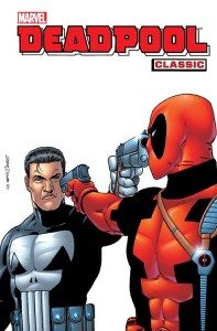 Klasyka Marvela - Deadpool Classic, tom 7