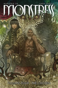 MONSTRESS TP VOL 04