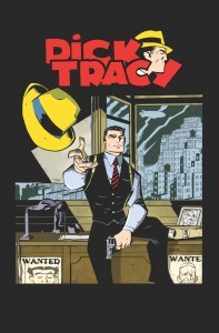 DICK TRACY FOREVER TP