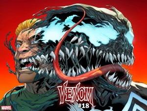 VENOM #18 SLINEY IMMORTAL VAR