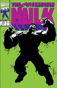 TRUE BELIEVERS HULK PROFESSOR HULK #1