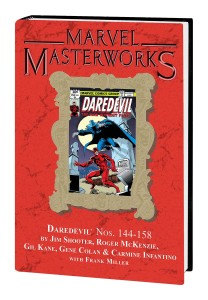 MARVEL MASTERWORKS DAREDEVIL HC VOL 14 DM VAR