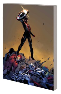 MARVEL MONOGRAPH TP ART OF SARA PICHELLI