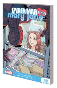 SPIDER-MAN LOVES MARY JANE GN TP UNEXPECTED THING