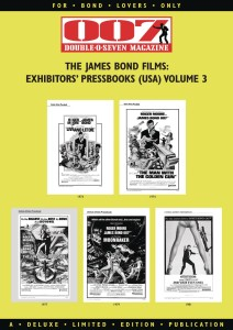 007 MAGAZINE EXHIBITORS PRESSBOOKS SC VOL 03