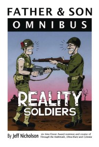 FATHER & SON OMNIBUS REALITY SOLDIERS
