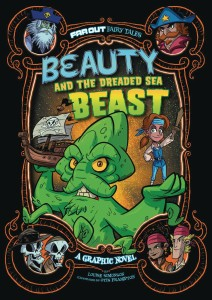 BEAUTY AND DREADED SEA BEAST GN