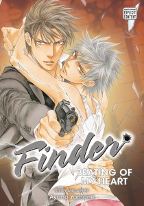 FINDER DELUXE ED GN VOL 09