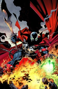 SPAWN #300 CVR D CAPULLO VIRGIN