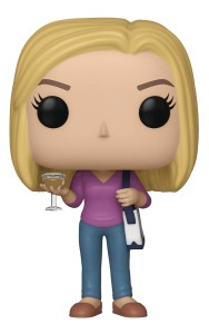 POP TV MODERN FAMILY CLAIRE VINYL FIG