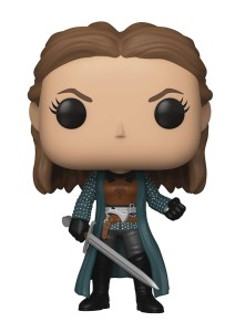 POP TV GAME OF THRONES S9 YARA GREYJOY VINYL FIG