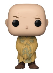 POP TV GAME OF THRONES S9 LORD VARYS VINYL FIG