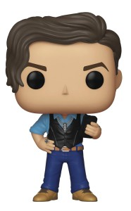 POP TV CLUB DE CUERVOS CHAVA IGLESIAS VINYL FIG