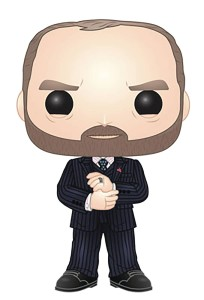 POP TV BILLIONS S1 CHUCK VINYL FIG