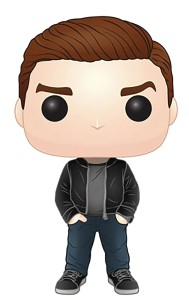 POP TV BILLIONS S1 BOBBY VINYL FIG