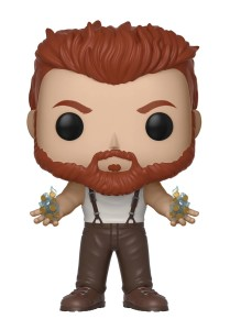POP TV AMERICAN GODS MAD SWEENEY VINYL FIG