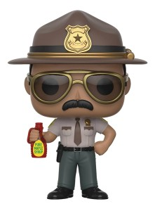 POP SUPER TROOPER RAMATHORN VINYL FIG