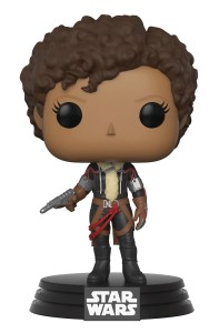 POP STAR WARS SOLO W1 VAL VINYL FIGURE