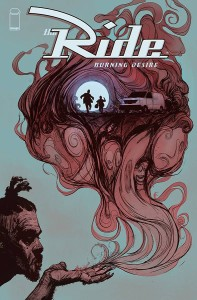 RIDE BURNING DESIRE #5 (OF 5) CVR B DABBS