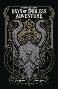 DUNGEONS & DRAGONS DAYS OF ENDLESS ADV TP