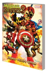 MARVEL ZOMBIES TP VOL 02 NEW PTG