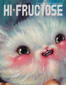 HI FRUCTOSE MAGAZINE QUARTERLY #53