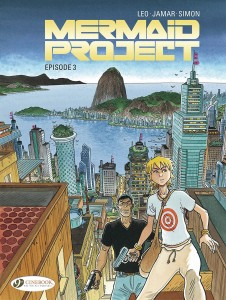 MERMAID PROJECT GN VOL 03 EPISODE 3