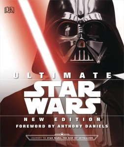 ULTIMATE GUIDE STAR WARS UNIV HC NEW ED