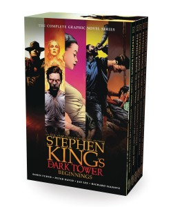 DARK TOWER BEGINNINGS BOX SET