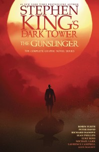 DARK TOWER GUNSLINGER HC GN BOXED SET