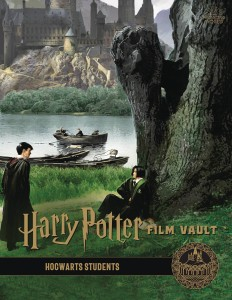 HARRY POTTER FILM VAULT HC VOL 04 HOGWARTS STUDENTS