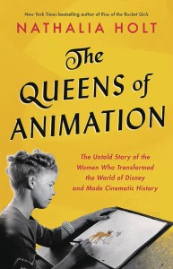 QUEENS OF ANIMATION HC