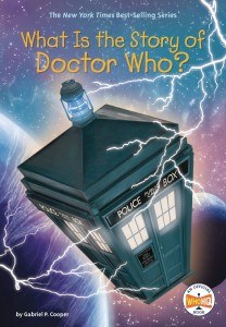 WHAT IS THE STORY OF DOCTOR WHO HC