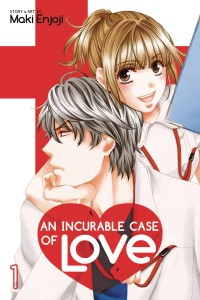 INCURABLE CASE OF LOVE GN VOL 01