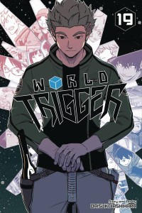 WORLD TRIGGER GN VOL 19