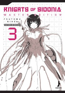 KNIGHTS OF SIDONIA MASTER ED GN VOL 03