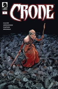 CRONE #1 (OF 5)