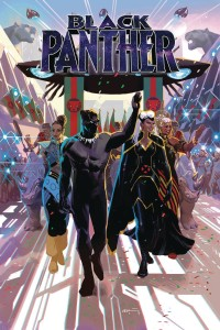 BLACK PANTHER TP VOL 08 INTERG EMPIRE WAKANDA PT 03