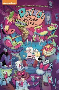 ROCKOS MODERN AFTERLIFE TP VOL 01