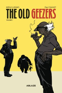 OLD GEEZERS HC GN