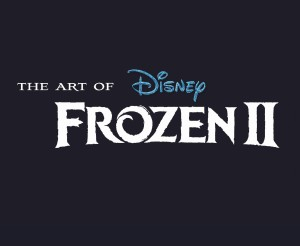 ART OF FROZEN 2 HC