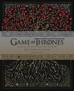 GAME OF THRONES GT WESTEROS & BEYOND COMP SERIES