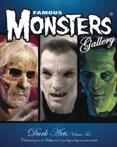 FAMOUS MONSTERS DARK ARTS #2